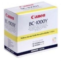 Canon Printhead BC-1000Y Cartus BC1000Y