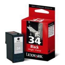 Lexmark Cartus cerneala 18C0034E