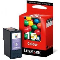 Lexmark Cartus cerneala 18C2100E Cartus #15A
