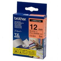 Brother Banda laminata TZB31 Cartus TZ B31