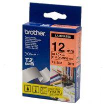Brother Banda laminata TZB31 Cartus TZ B31