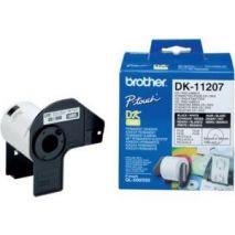 Brother Etichete DK11207