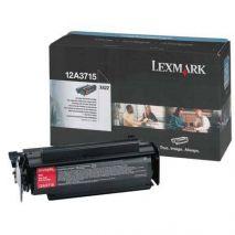 Lexmark Toner 12A3715