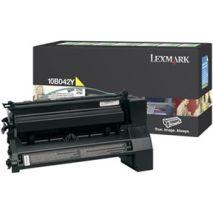 Lexmark Toner 10B042Y Cartus 10B042
