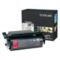 Lexmark Toner 12A6765