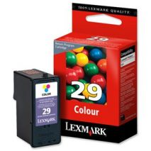 Lexmark Cartus cerneala 18C1429E Cartus #29