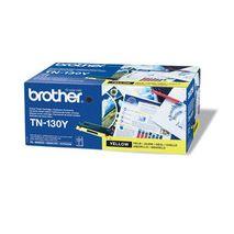 Brother Toner TN-130Y Cartus TN130Y