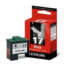 Lexmark Cartus cerneala 10NX217E Cartus #17