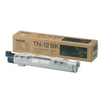 Brother Toner TN-12BK Cartus TN12BK