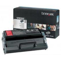 Lexmark Toner 12S0300