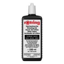 Tus negru 250 ml Rotring S0216630
