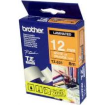 Brother Banda laminata TZ635 Cartus TZ 635