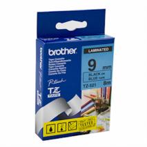 Brother Banda laminata TZ521 Cartus TZ 521