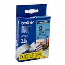 Brother Banda laminata TZ521 Cartus TZ 521