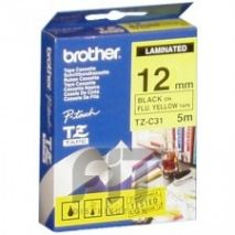 Brother Banda laminata TZC31 Cartus TZ C31