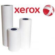 Rola hartie pentru plotter A1+, 90 g/mp, 610mm x 45m, XEROX