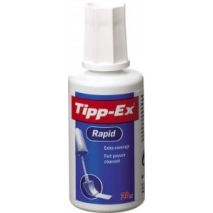 Fluid corector pe baza de solvent, 20ml, TIPP-EX Rapid