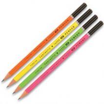 Creion cu mina grafit, HB, hexagonal, PENSAN Fantastic