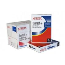 Hartie alba A4, 100 g/mp, 500 coli/top, COLOTECH+