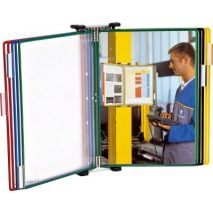 Sistem de prezentare pt. perete, TARIFOLD tehnic
