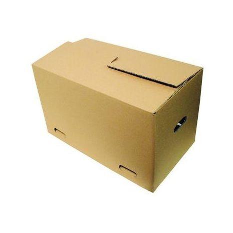 Container pentru arhivare, 460 x 350 x 270mm