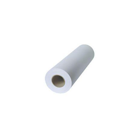Rola hartie pentru plotter A0, 90 g/mp, 841mm x 45.7m, HP