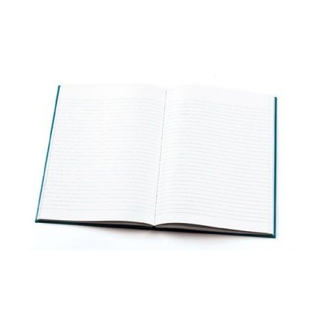 Registru A5, 100 file, PIGNA Monocromo
