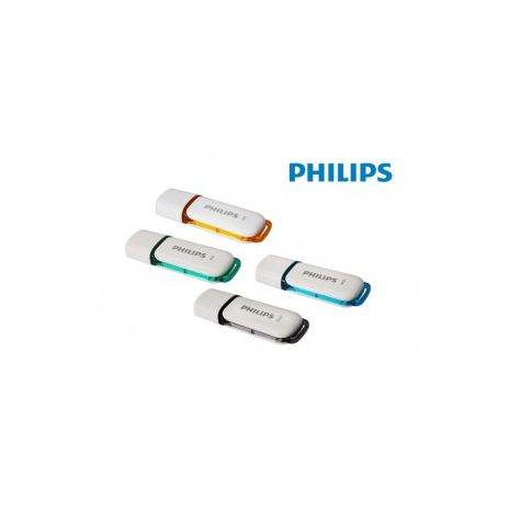 Memory stick USB 3.0 - 8GB PHILIPS Snow edition
