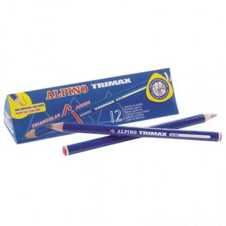 Creion triunghiular