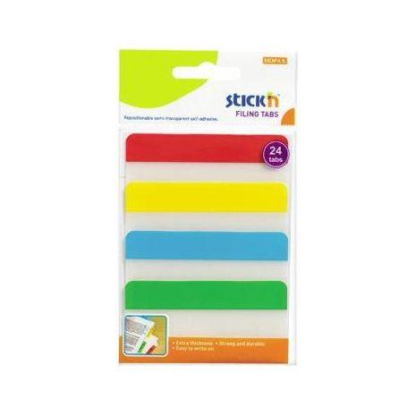 Index plastic