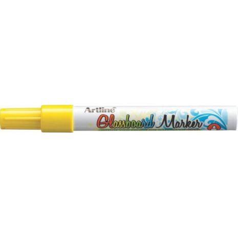marker tabla sticla