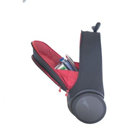 Ghiozdan Roller NIKIDOM XL - Logomania