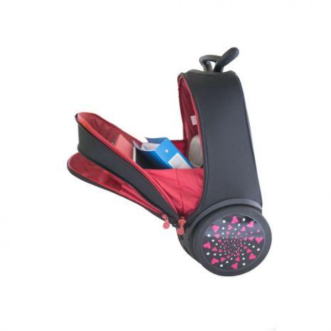 Ghiozdan Roller NIKIDOM XL - Cuore