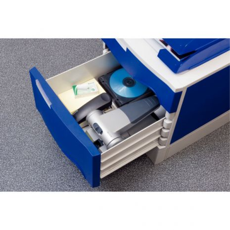 Perforator max. 65 coli, LEITZ 5180