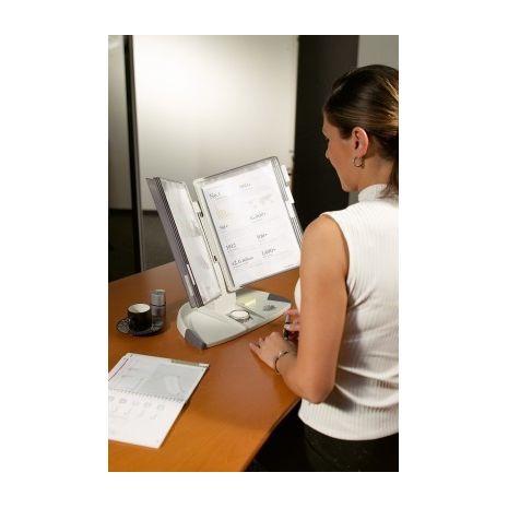 Sistem de prezentare pt. birou, TARIFOLD office