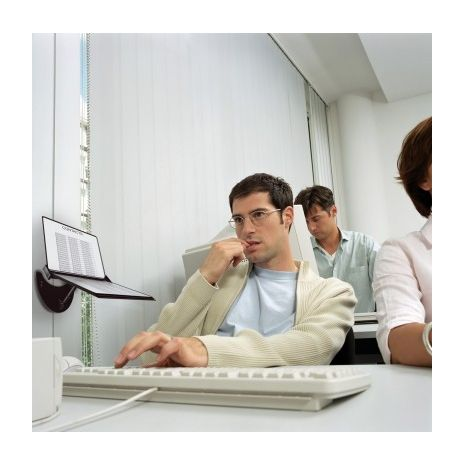 Sistem de prezentare pt. birou, TARIFOLD tehnic 3D
