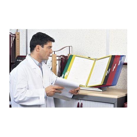 Sistem de prezentare pt. birou, TARIFOLD tehnic