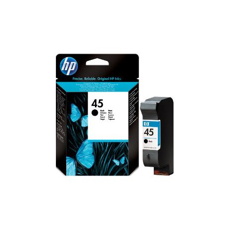 HP Cartus cerneala 51645GE Cartus HP 45 XL