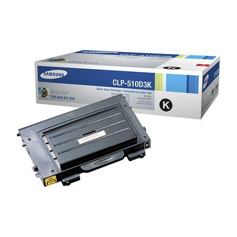 Samsung Toner CLP-510D3K Cartus CLP510D3K