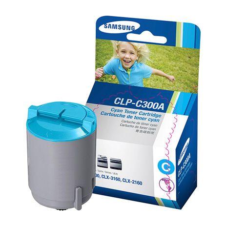 Samsung Toner CLP-C300A Cartus CLPC300A