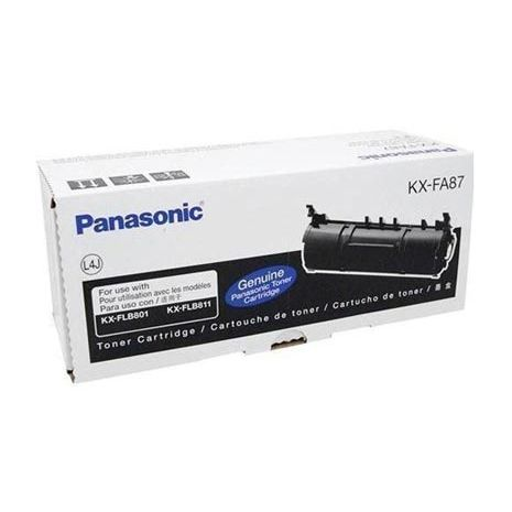 Panasonic Toner KX-FA87 Cartus KX-FA87E