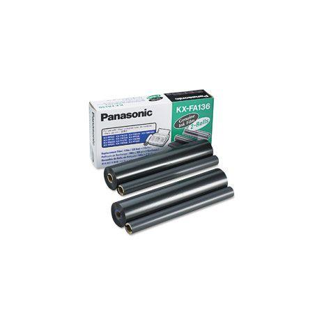 Panasonic Film KX-FA136 Cartus KX-FA136A-E