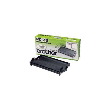 Brother Film fax PC-70 Cartus PC70