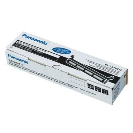 Panasonic Toner KX-FAT411E Cartus KX-FAT411