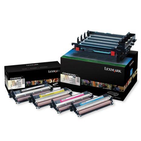 Lexmark Cilindru C540X74G