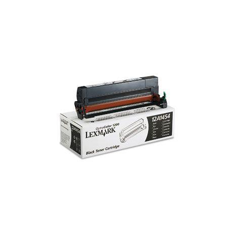 Lexmark Toner 12A1454