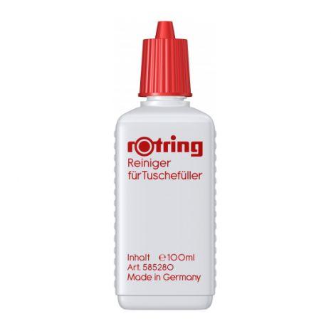 Fluid curatare stilouri 100 ml Isograph Rotring S0215410