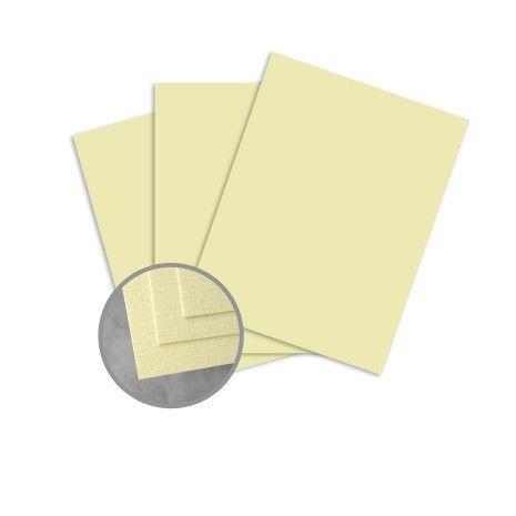Carton pt. carti vizita, A4, 185 g/mp, crem embosat panzat, 100 coli/top, KOEHLER