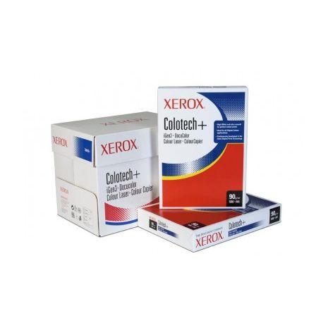Hartie alba A4, 210 g/mp, 125 coli/top, COLOTECH+ Superlucios