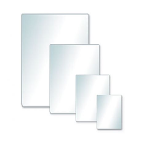 Folii pt. laminator, 214 x 303mm (A4), 125 mic, 100 buc/cutie, OPUS